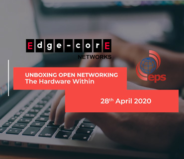 Edgecore Webinar