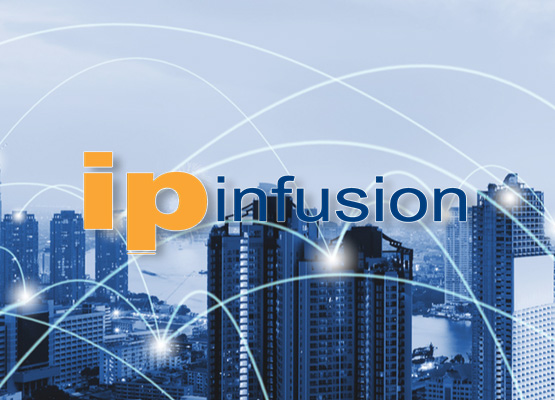 IP Infusion