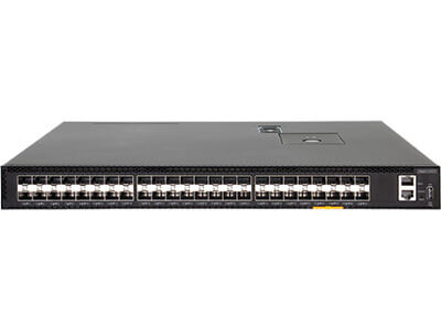 10G Data Center Switch (AS5114-48X)