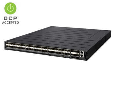 25G Data Center Switch Bare-Metal Hardware