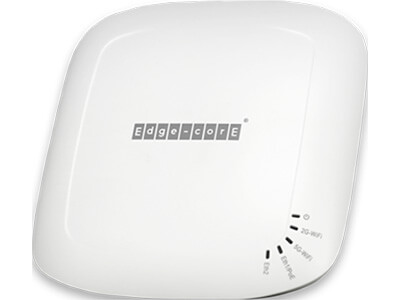 ECH502 - Wireless Hotspot with Built-in User Access Control
