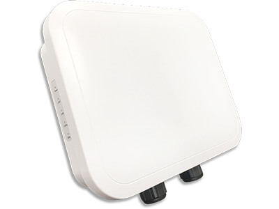 ECWO5213-L - Concurrent Dual-Band 802.11ac Wave 2 Outdoor Access Point