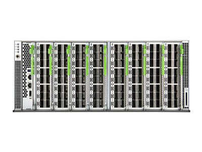 100G AND 400G Switching for Data Center Fabric and Central Office