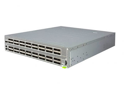 100GbE Data Center Switch