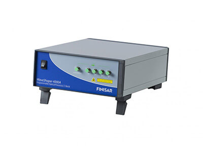 WaveShaper 4000A Programmable Optical Processor, Extended L-Band, Benchtop, FC-APC Connectors