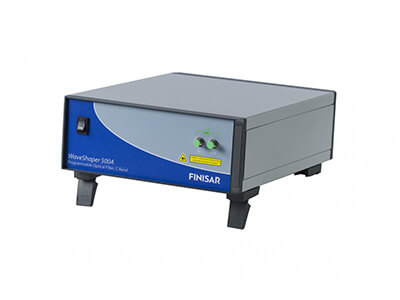 WaveShaper® 500A Programmable Optical Filter