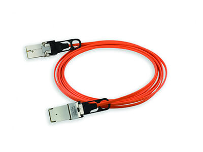 12x10G (120G) CXP Active Optical Cable