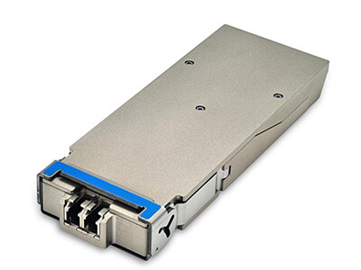 100GBASE-LR4 and OTU4 Dual Rate 10km Gen2 CFP2 Transceiver