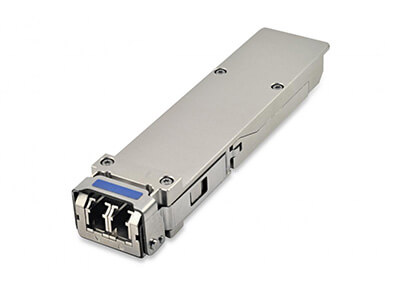100GBASE-LR4 and OTN Multirate 10km CFP4 Transceiver