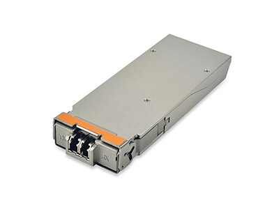 200G/100G CFP2 ACO C-Band DWDM Tunable 2,000km LC Transceiver