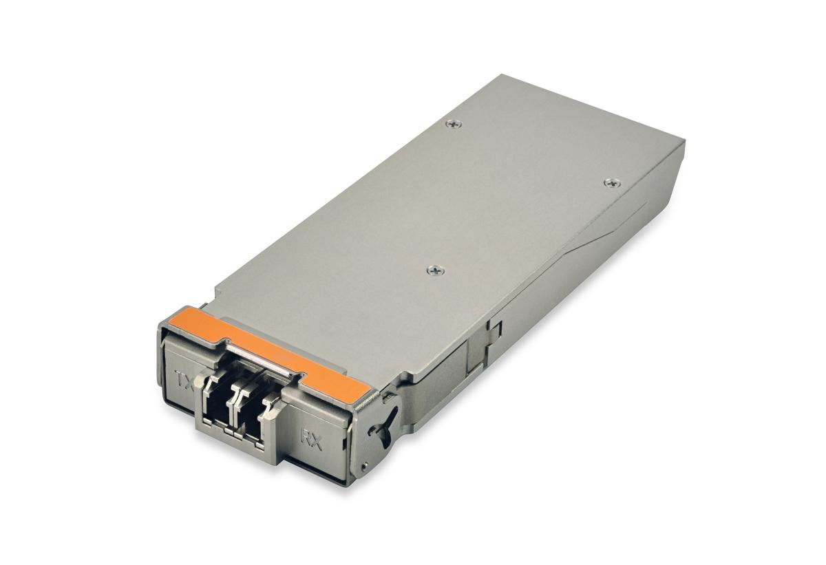 200G/100G Tunable C-Band CFP2-ACO Analog Coherent Transceiver