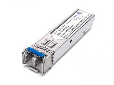 2G Fibre Channel & 1000BASE-LX SFP EX 1310nm 55km LC Transceiver