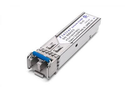 OC-48 IR-1/STM S-16.1 SFP Multi-Rate Transceiver