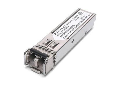 4G SFP 850nm 550m LC Transceiver