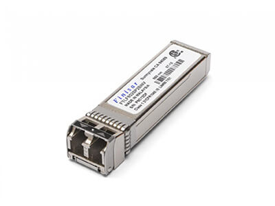 25G SFP28 SR/eSR 850nm 300m LC Transceiver