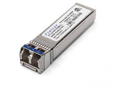 10Gb/s 10km 1310nm Single Mode Datacom SFP+ Transceiver