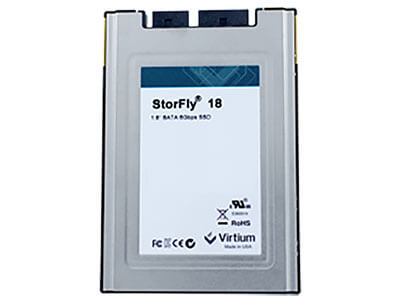 StorFly® M.2 SATA and PCIe M.2 SATA and PCIe 30GB-*960GB (*2280 only) SSD