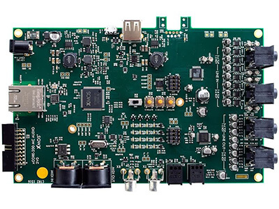 xCORE-200 Multichannel Audio Platform Dev Kit