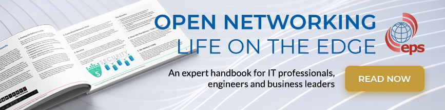 Open Networking eBook