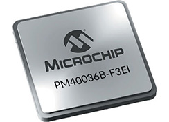 Microchip Switches