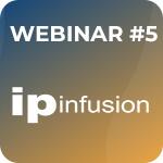 webinar ip infusion