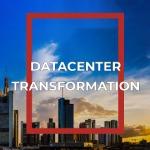 Datacenter Transformation Breakfast Seminar