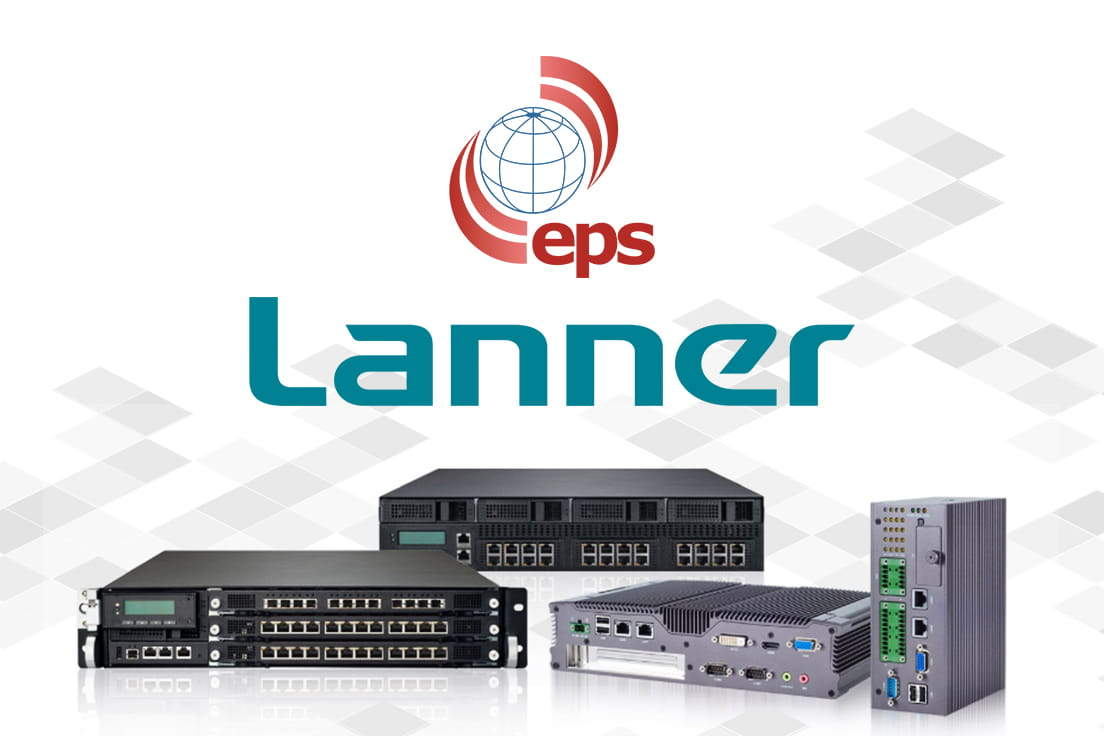 Lanner Electronics Announces Distribution Agreement with EPS Global in North America