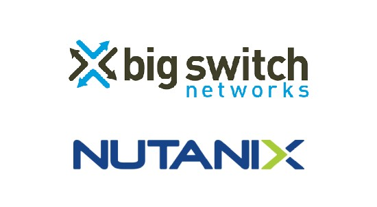 [PRESS RELEASE] Big Switch Achieves Nutanix AHV Integrated Networking Designation