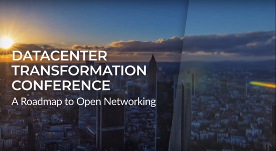 [Video] Incase you missed it: Datacenter Transformation 18 in Review