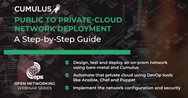 8 Reasons Customers are Migrating Back from Public to Private or Hybrid-Cloud