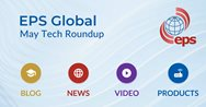 How to Migrate from Public to Private-Cloud with Cumulus, Microchip Announcement & More - May Tech Roundup from EPS Global